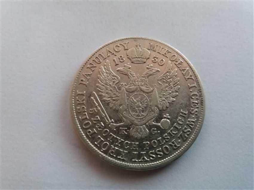 5 zloty 1930 - photo 1