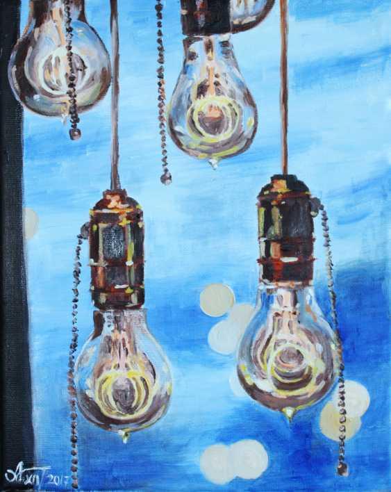 Alena Martsyanava. Bulbs No.2 - photo 1