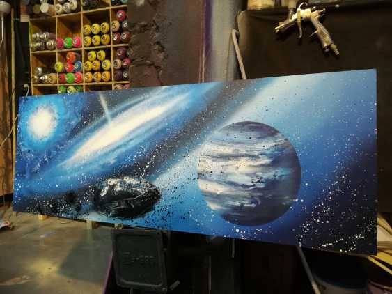 Evgeny Goloviev. Galaxy - photo 1