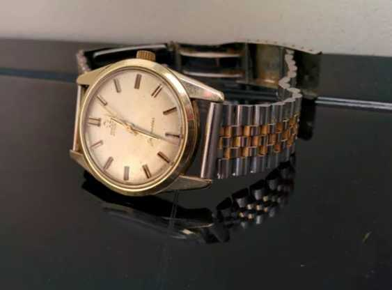 Vintage Rare Omega Seamaster Automatic Watch - photo 1
