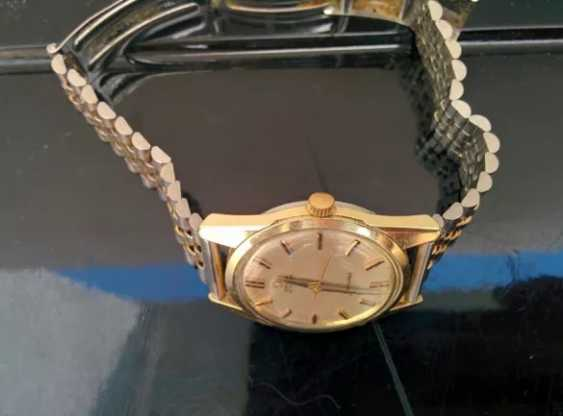 Vintage Rare Omega Seamaster Automatic Watch - photo 3