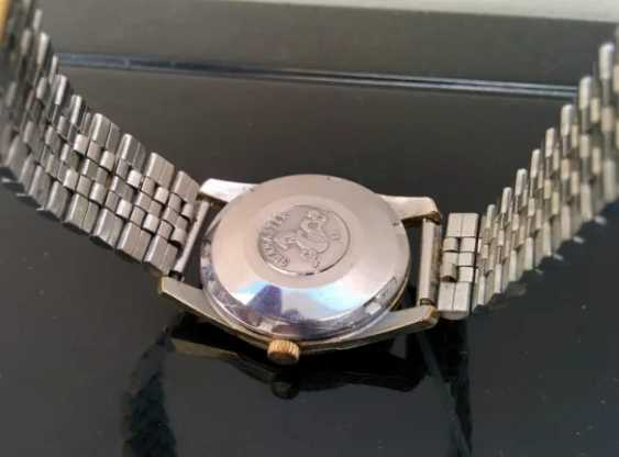 Vintage Rare Omega Seamaster Automatic Watch - photo 4