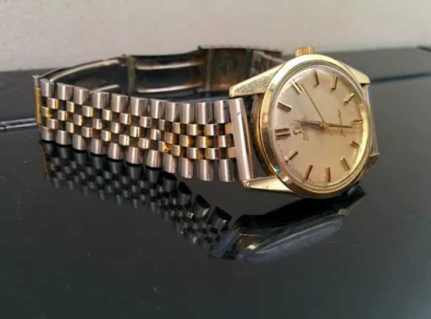 Vintage Rare Omega Seamaster Automatic Watch - photo 5