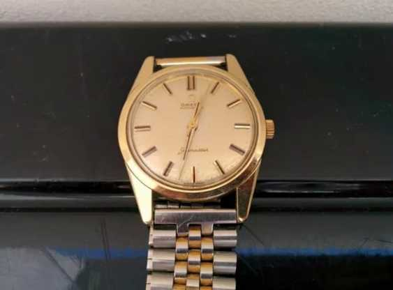 Vintage Rare Omega Seamaster Automatic Watch - photo 6