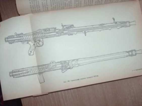 Very rare Book on all weapons of arms in the USSR - photo 7