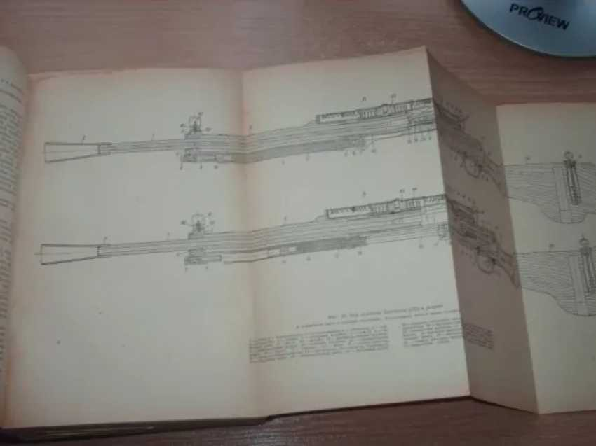 Very rare Book on all weapons of arms in the USSR - photo 9