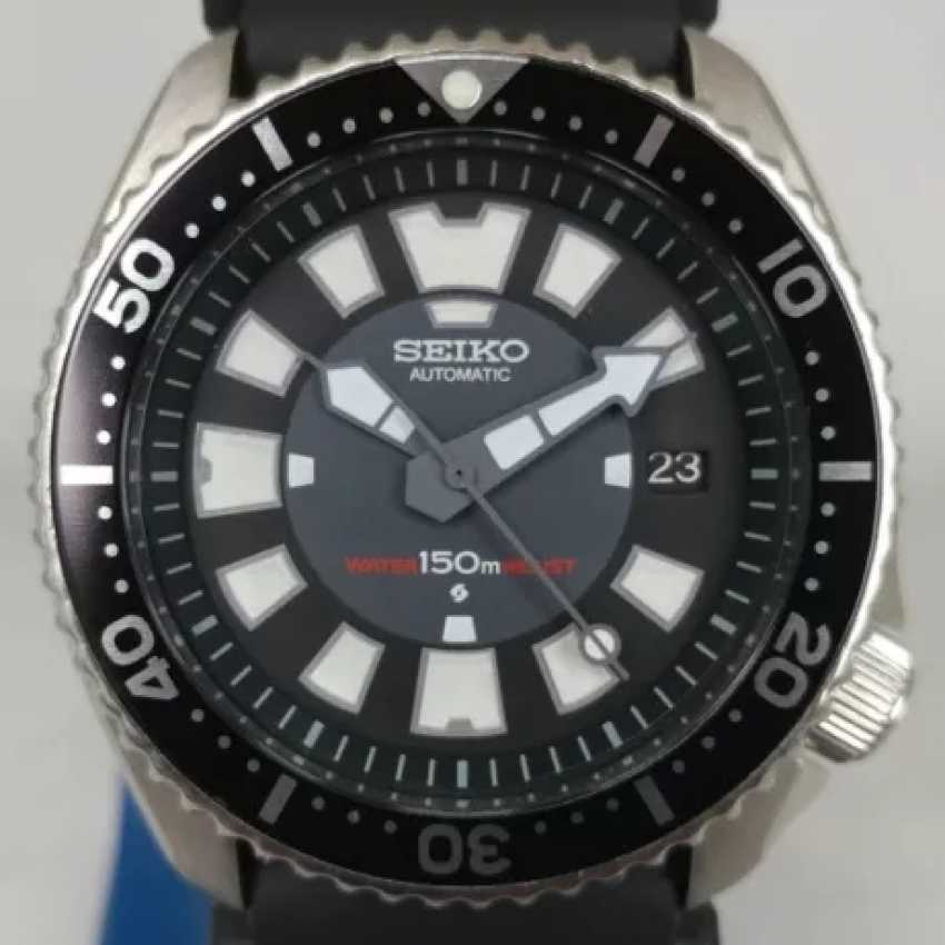 Seiko Automatic Scuba Diver 150m Japan watch - photo 1
