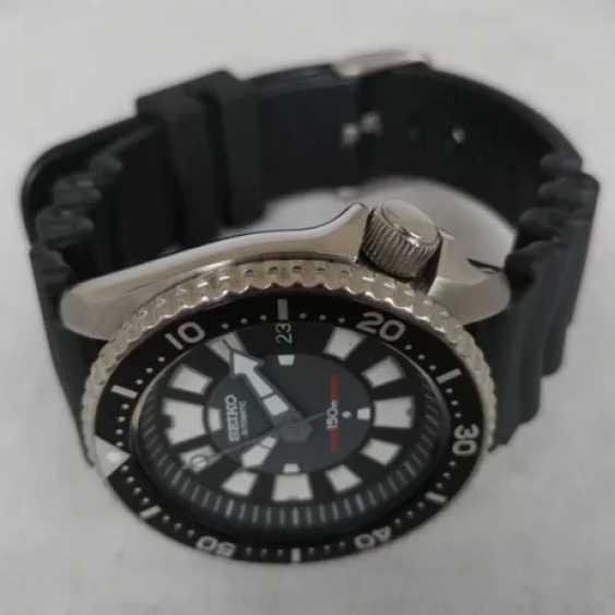 Seiko Automatic Scuba Diver 150m Japan watch - photo 6