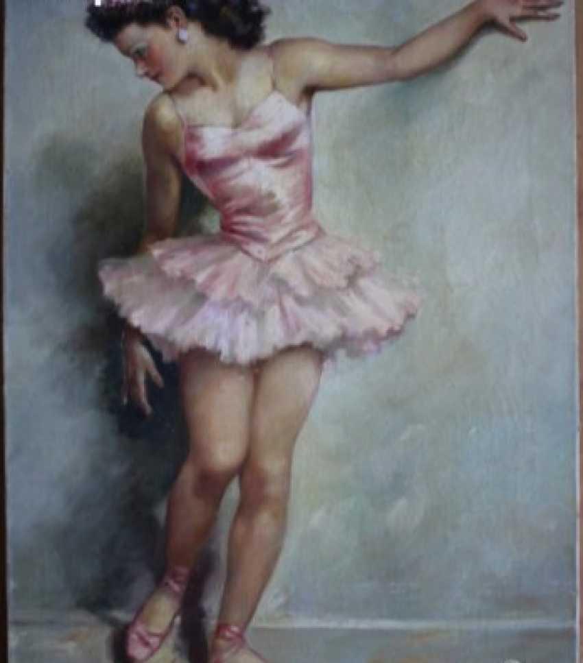 Ballerina - photo 2