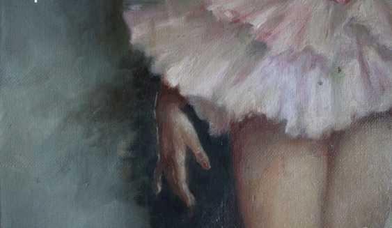 Ballerina - photo 3