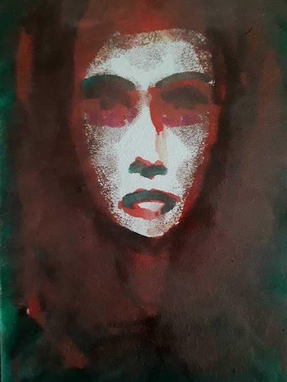 Igor Myskin. Portrait#3 - photo 1