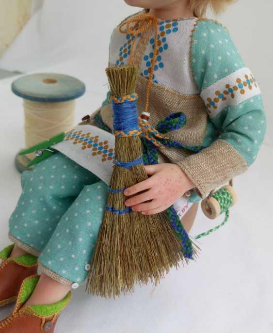 Anastasiya Adamovich. Brownie, Little Brownie - photo 4