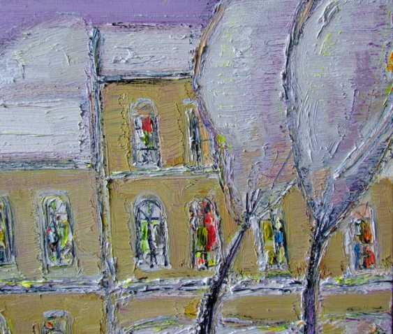 Viktoriia Lavr. Colored Windows - photo 2