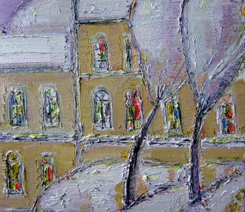 Viktoriia Lavr. Colored Windows - photo 3
