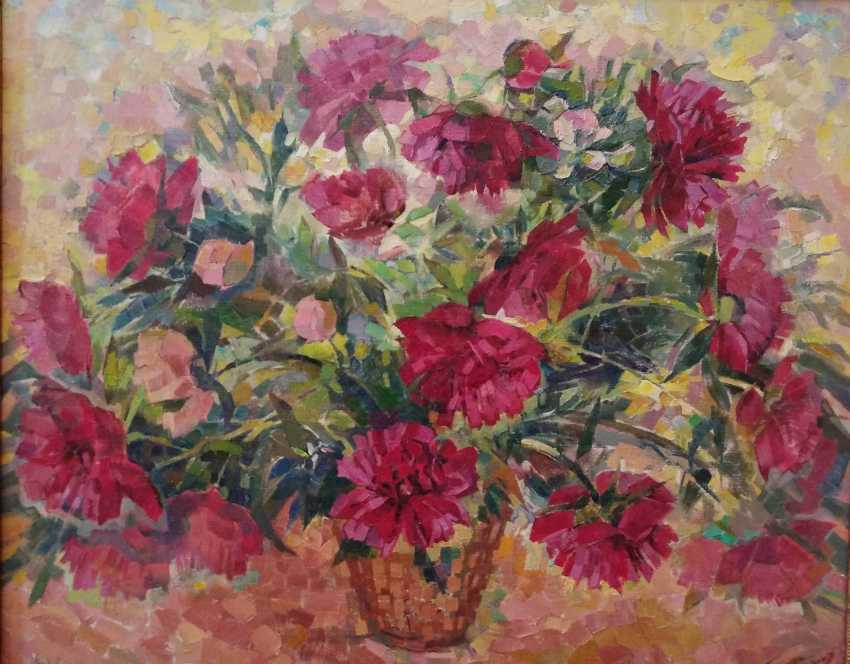 Alexandra Golubeva. The festive bouquet - photo 1