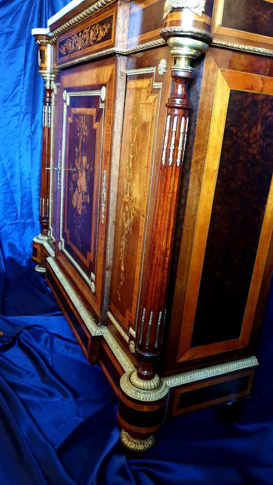 Chest of drawers Napoleon III. - photo 3