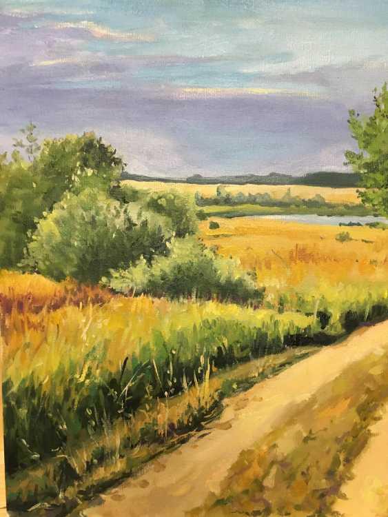 Natalya Luzenko. The road to the river - photo 3