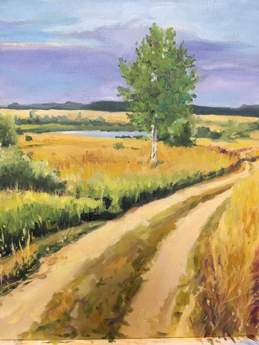 Natalya Luzenko. The road to the river - photo 4