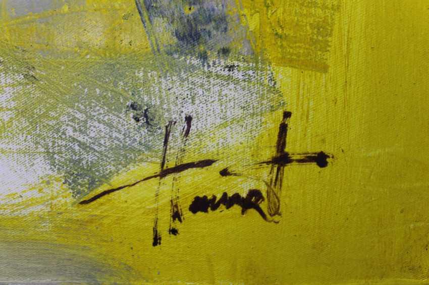 Henadzy Havartsou. Yellow Nocturne - photo 4