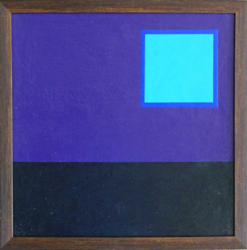 "Sergey Babkov. ""BLUE MOON"" - photo 1"
