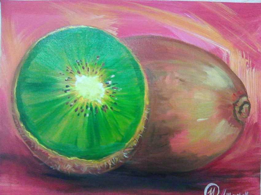 Marina Ivanova. fruit - photo 3