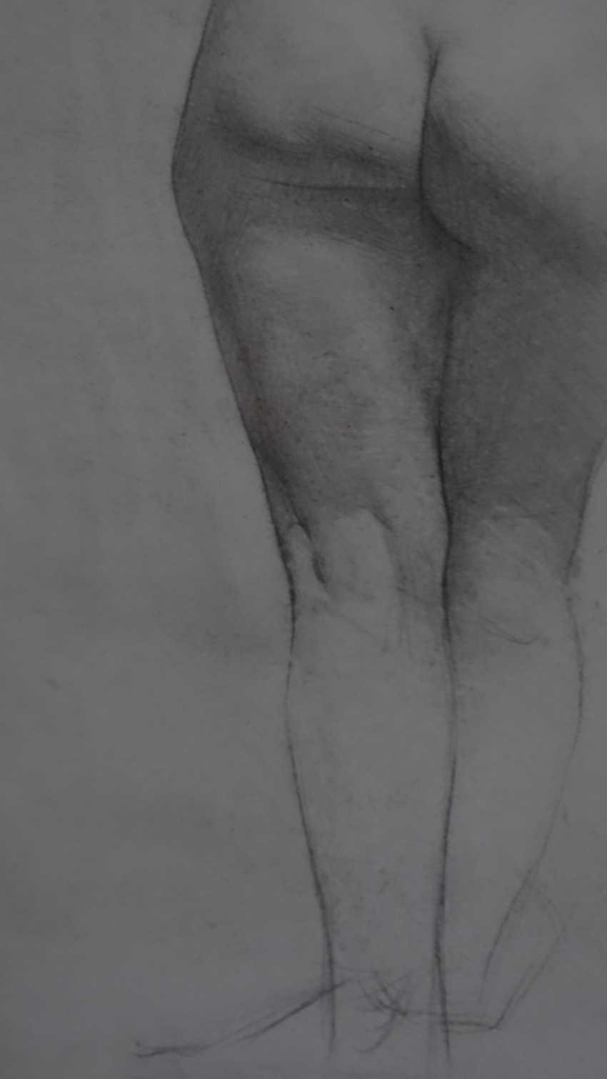 "Daniil Medvedenko. ""Nude woman"" - photo 2"