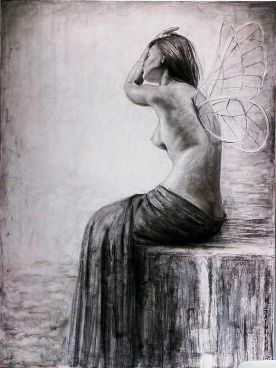 Nataliia Bahatska. Psyche - Foto 1