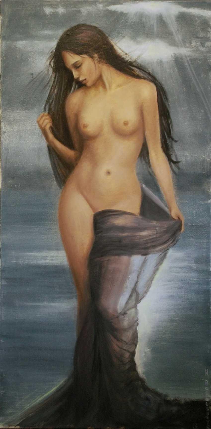 Nataliia Bahatska. Venus - photo 1