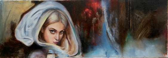 Nataliia Bahatska. Cinderella, Midnight. - photo 1