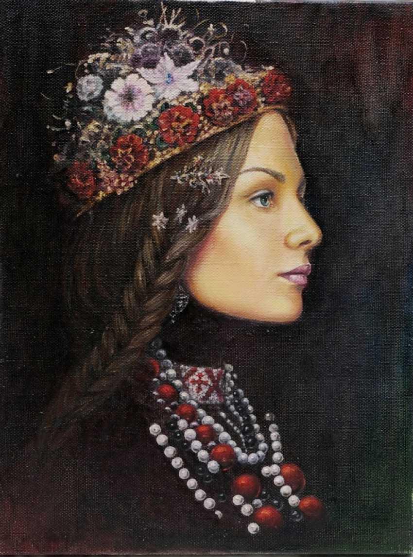 Наталия Багацкая. Елена - фото 1