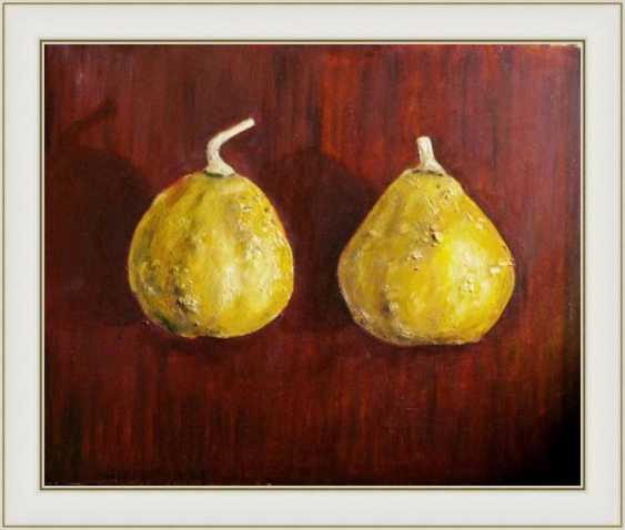 Nataliia Bahatska. Two Sunny Pumpkins - photo 3