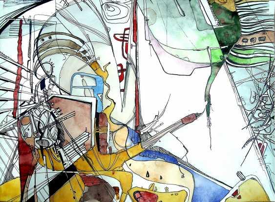 Maxim Dudkin. KALKAN. The struggle with the inner world. - photo 1