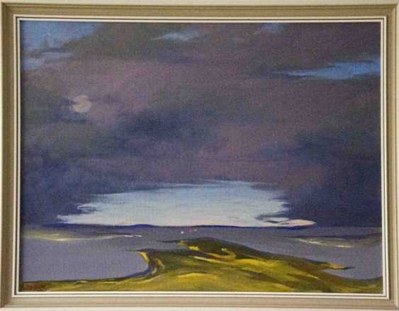 Anatoly Moroz. After a thunderstorm. After the storm - photo 1
