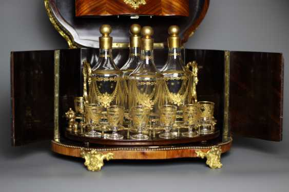 Bar in the style of Louis XVI - photo 4