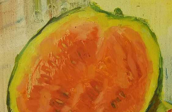 Alex Klas. Watermelon slice - photo 2