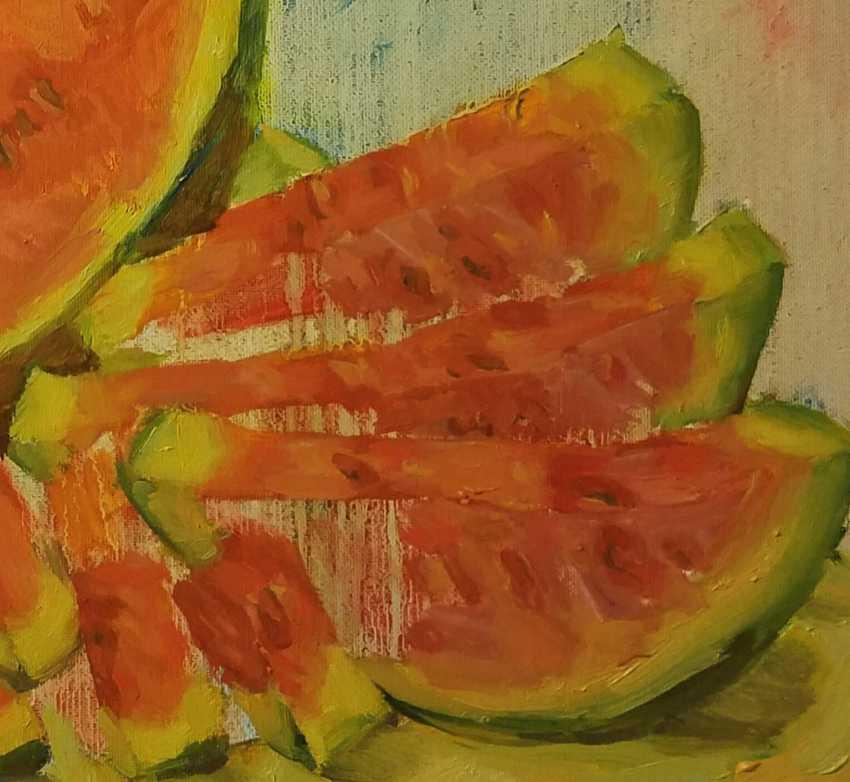 Alex Klas. Watermelon slice - photo 4