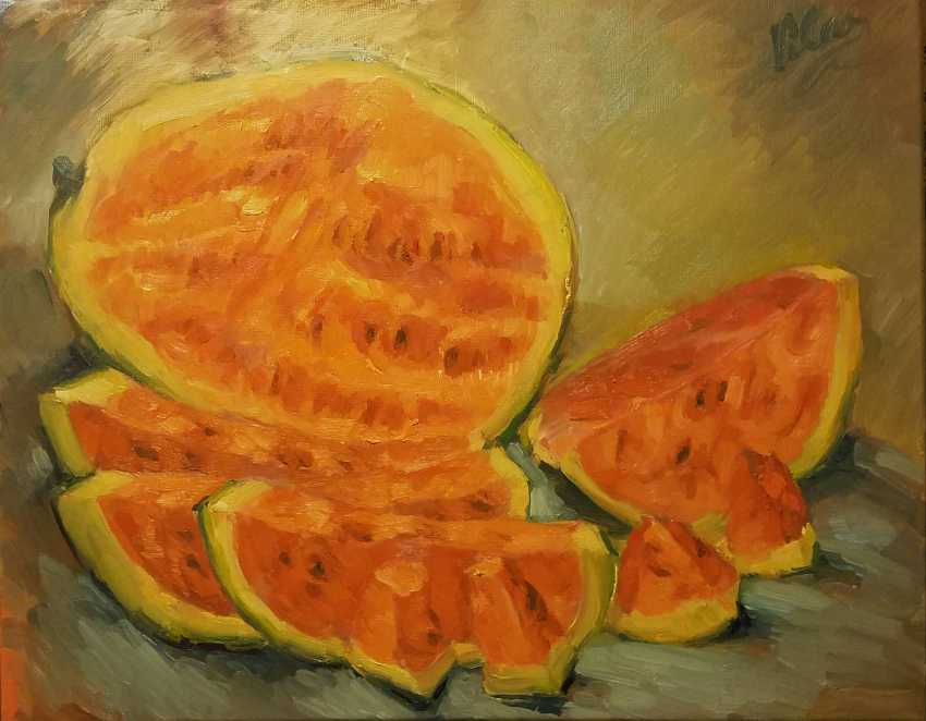 Alex Klas. Watermelon - photo 1