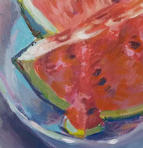 Alex Klas. Juicy slices - photo 2