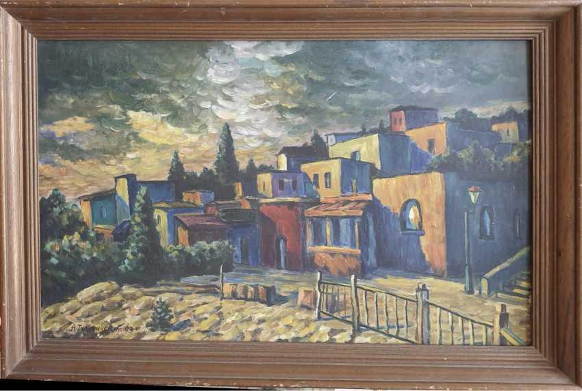 Safed - photo 1