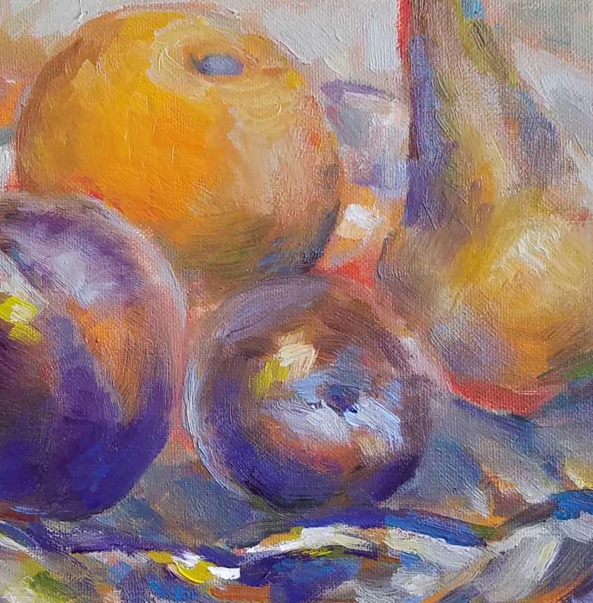 Alex Klas. Still life with pear - photo 2