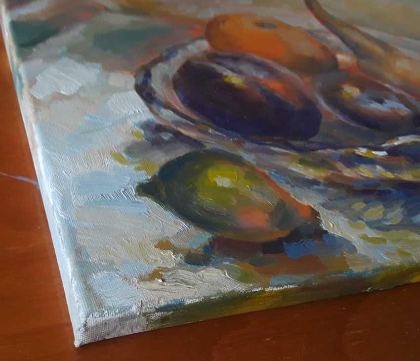 Alex Klas. Still life with pear - photo 4