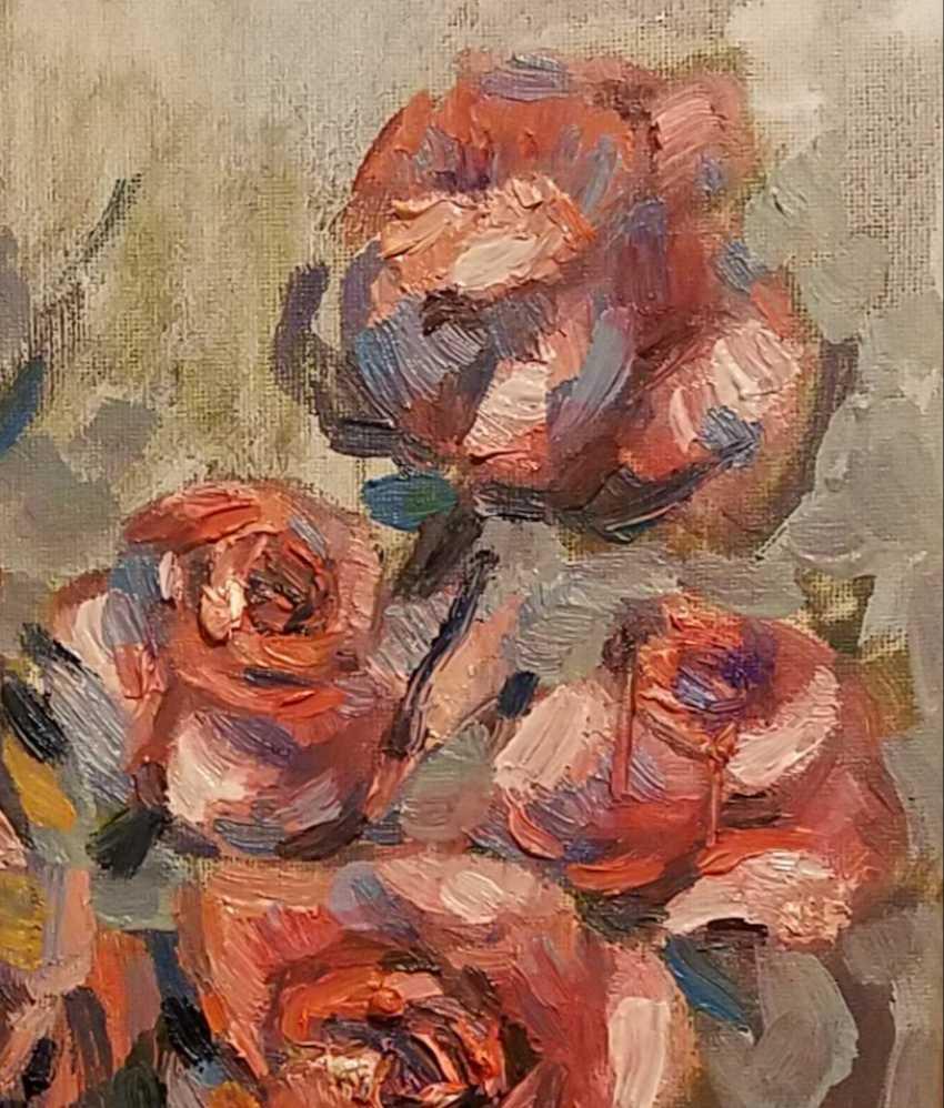 Alex Klas. Roses - photo 2