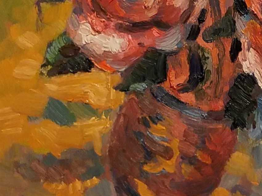 Alex Klas. Roses - photo 3