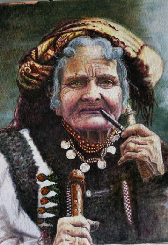 Nataliia Bahatska. Chukutykha - photo 1