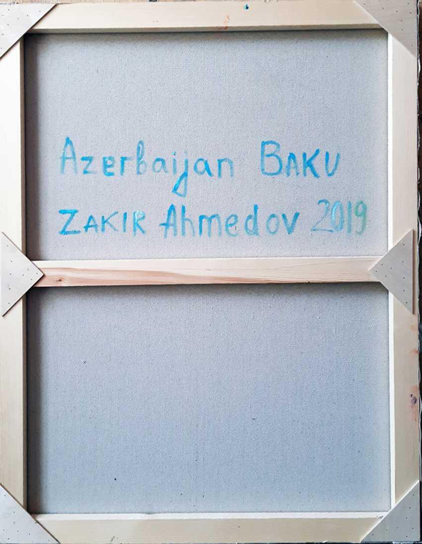 ZAKIR AHMEDOV. Catch - photo 5