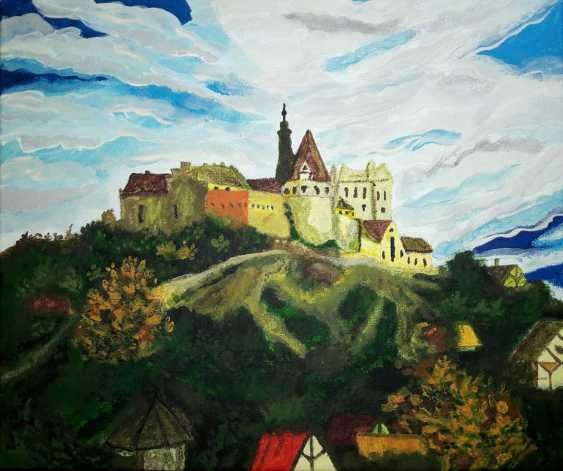 Alexey Konkin. Autumn Bentheim - photo 1