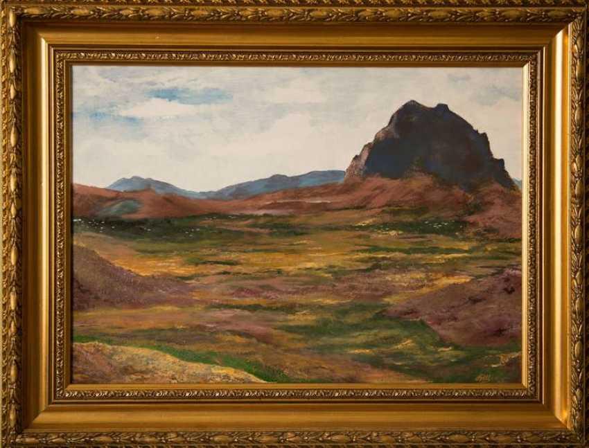 Boris Shetinkin. Snake mountain - Foto 1