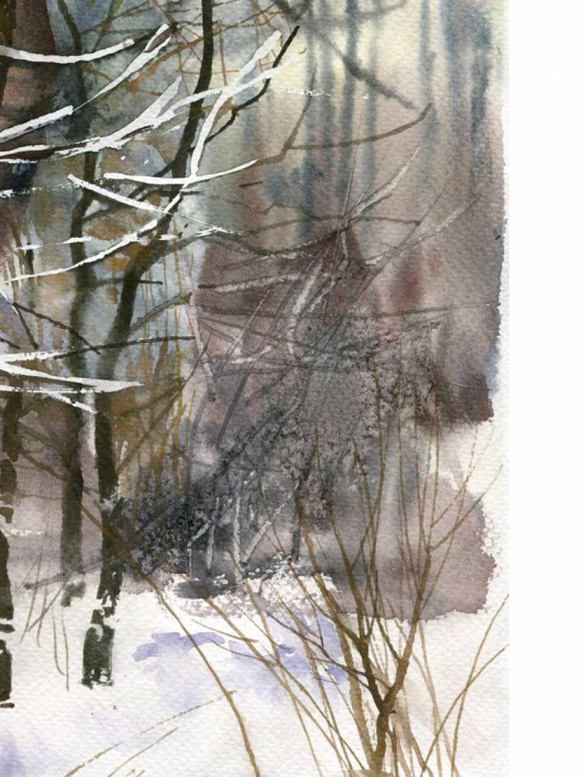 Sergey Brandt. Winter - photo 4