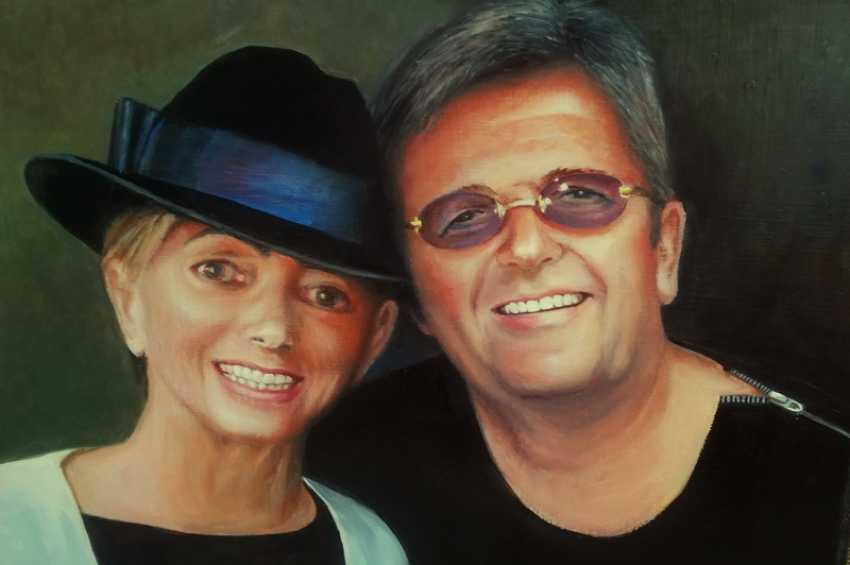 VIKTOR SAVIN. 44 years together - photo 1