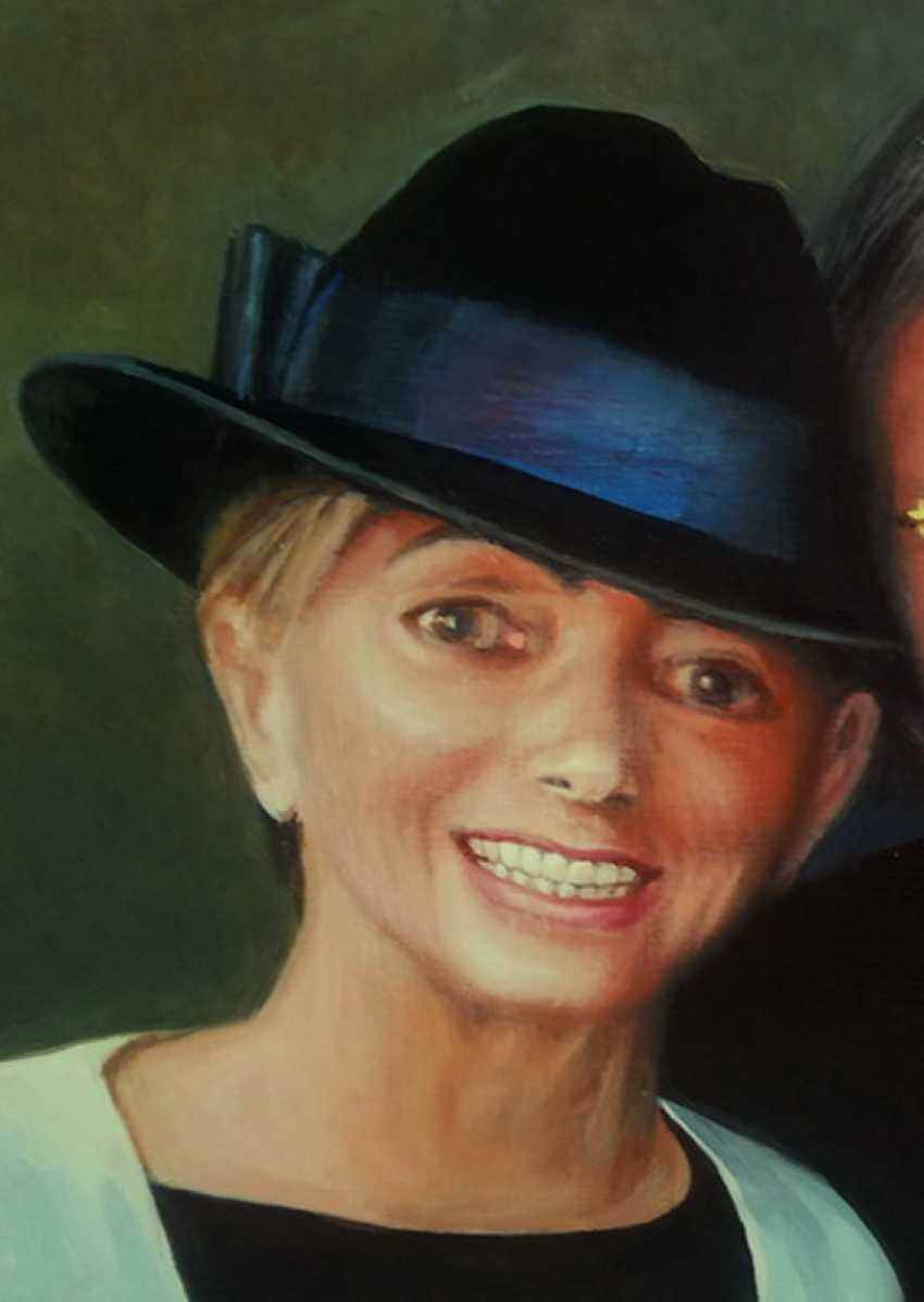 VIKTOR SAVIN. 44 years together - photo 2
